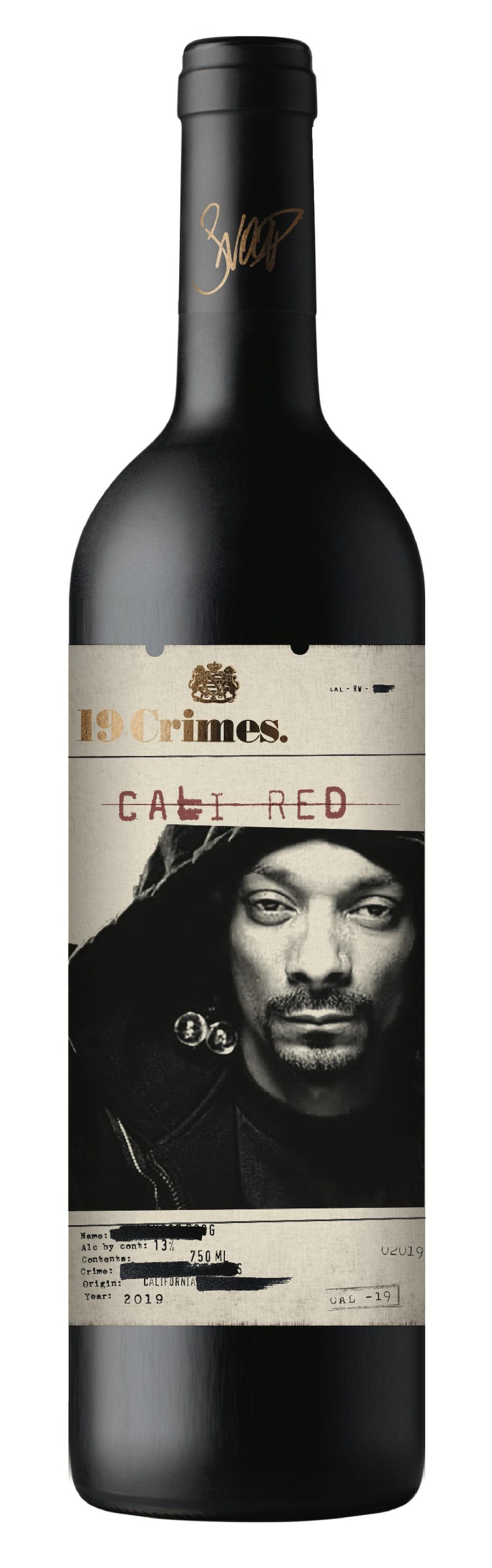 вино Снуп Дога