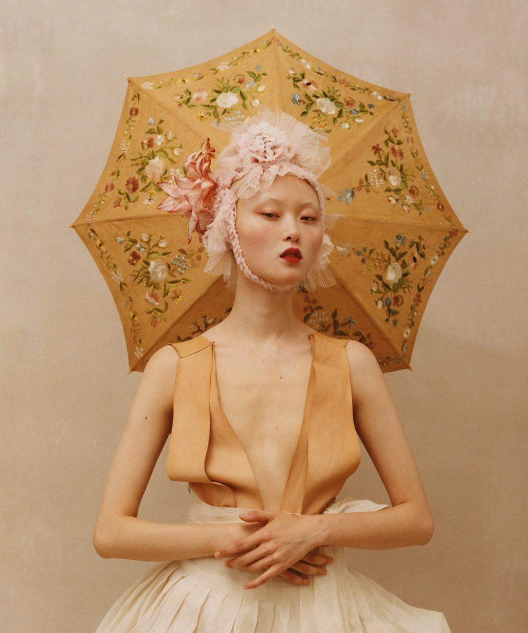 Cho Gi Seok, фотограф