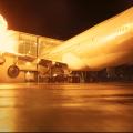 Довод самолёт