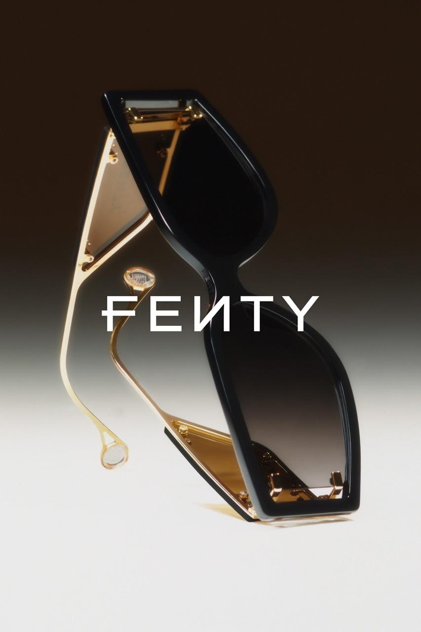 Fenty sunglasses