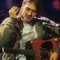 Курт Кобейн MTV Unplugged