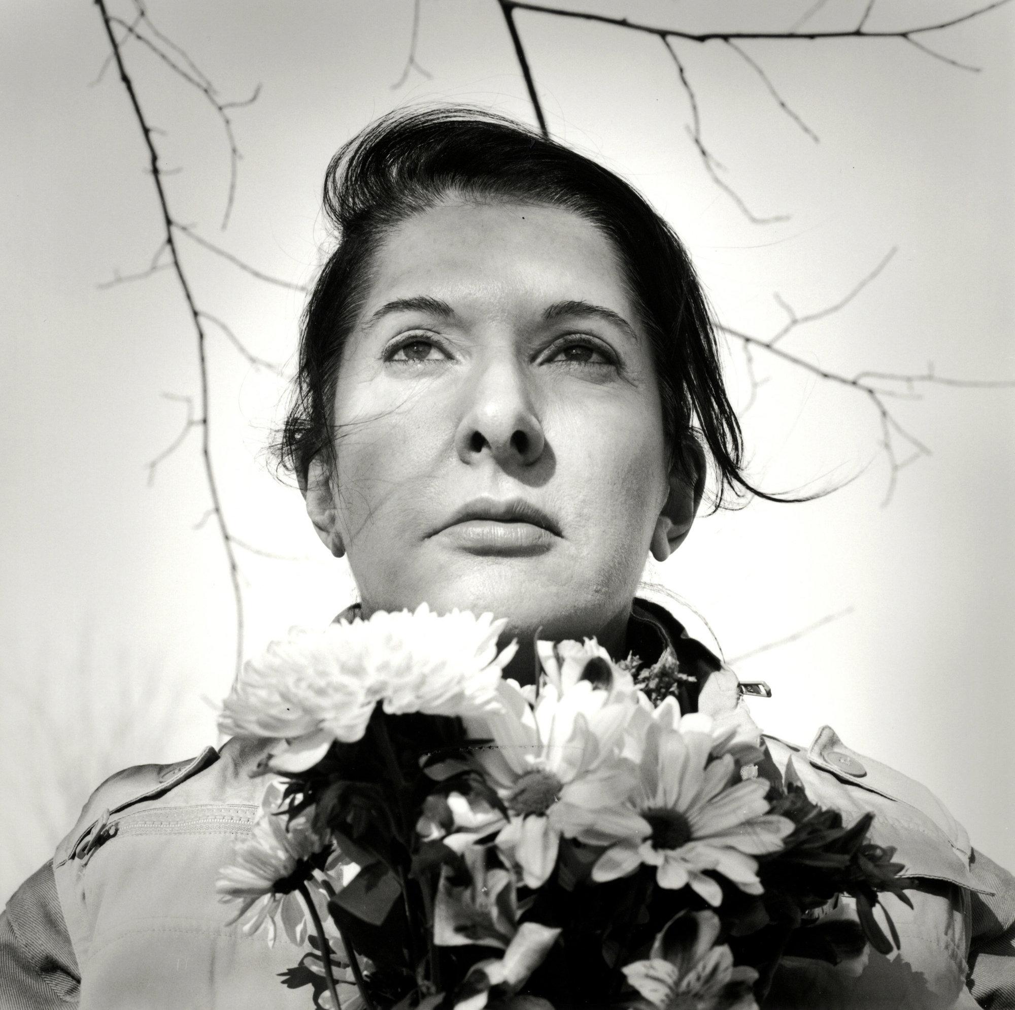 Marina Abramovich