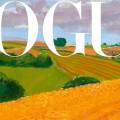 Хокни Vogue