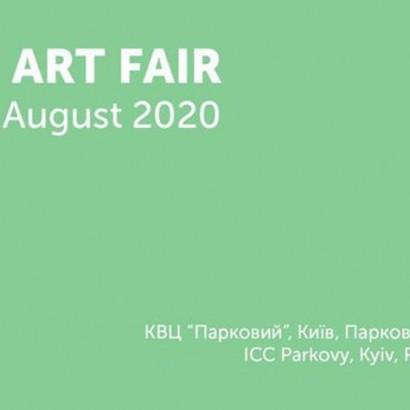 Kyiv Art Fair