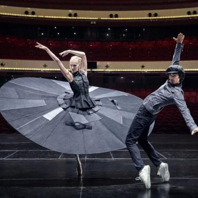 Dutch National Ballet & G-Star