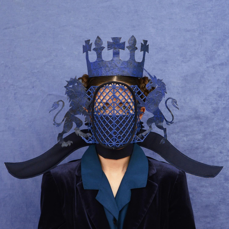 маски 7