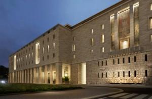 В Риме появится отель Bvlgari