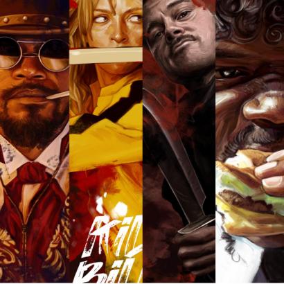 Tarantino issue