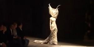 В Сети появился видеопроект о творчестве Александра Маккуина