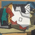 Пикассо-Натюмрорт-1922