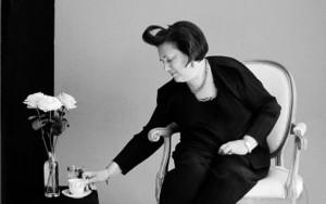 Легенда мира моды Сьюзи Менкес сообщила об уходе из Vogue