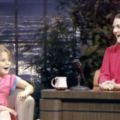 drew barrymore show promo