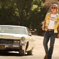 машина Однажды...в Голливуде