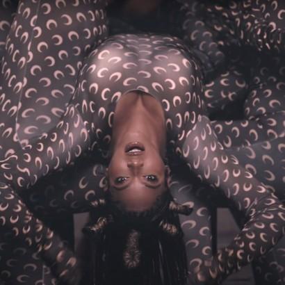 Beyonce Marine Serre