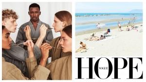 26 мировых версий Vogue впервые объединились для общего проекта