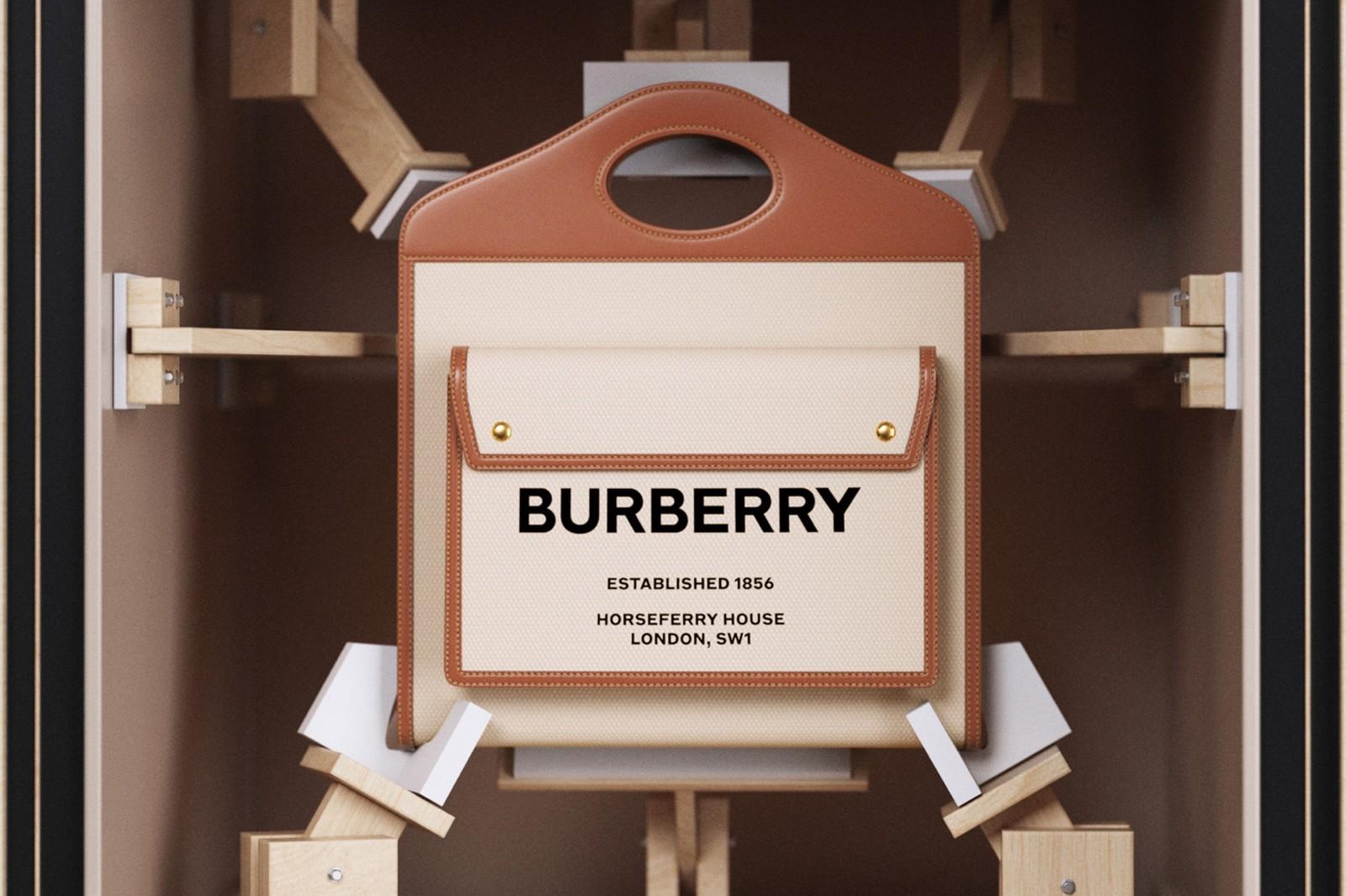 Burberry 11