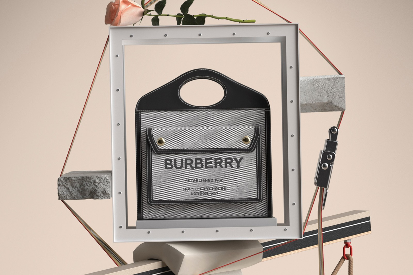 Burberry 8