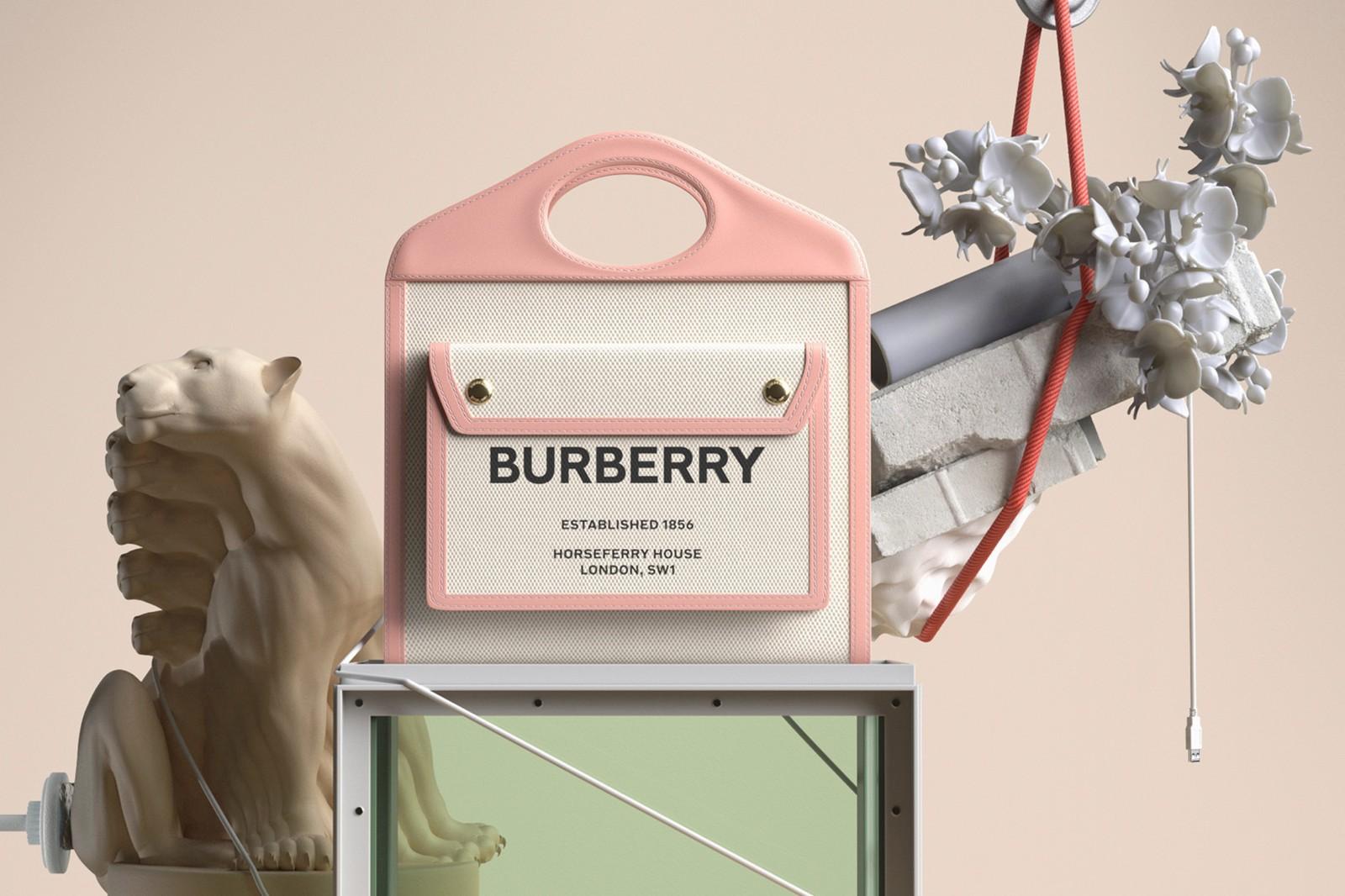Burbery 10