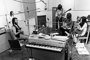 Выйдет книга, посвящённая последнему альбому The Beatles