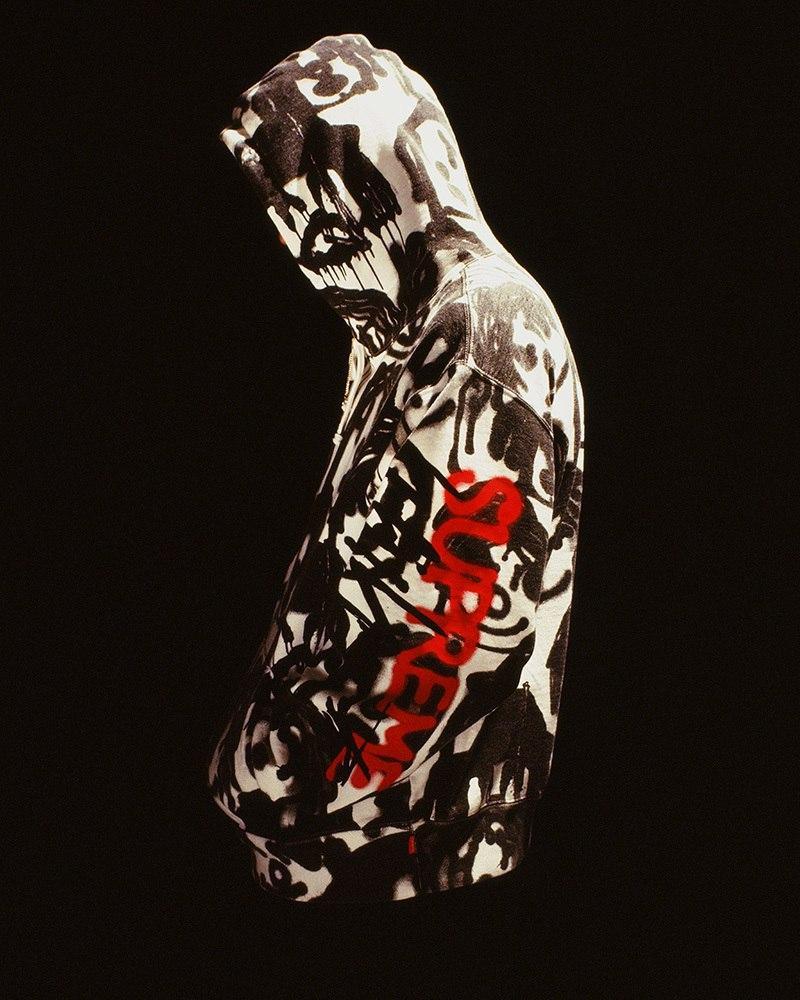 Supreme Yohji Yamamoto