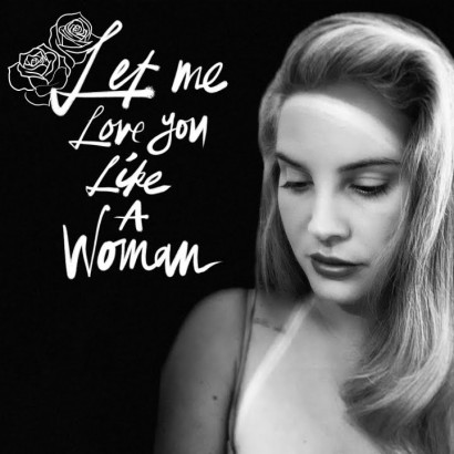 Let Me Love You Like A Woman