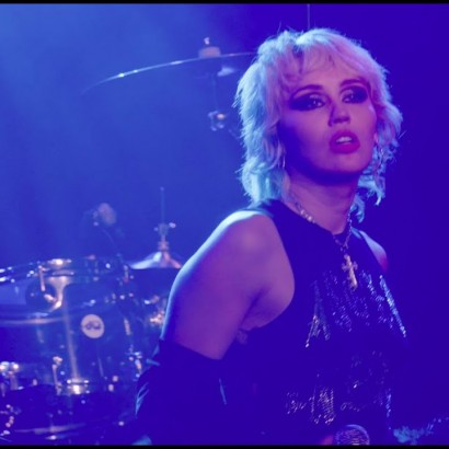 Miley Cyrus - Live from Whisky a Go Go