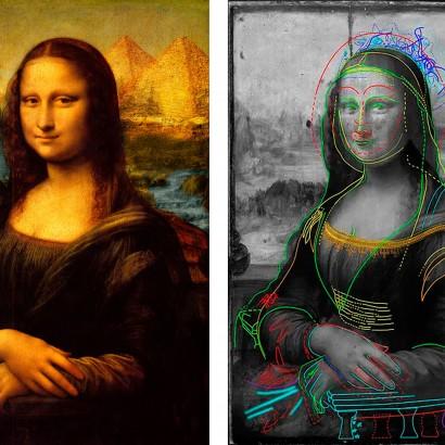 Мона Лиза 2