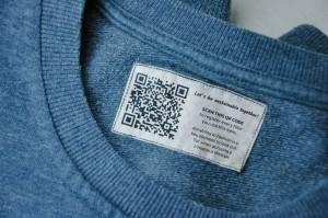 Итальянский бренд запустил приложение, начисляющее бонусы за экологичность гардероба