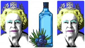 Елизавета II запустила собственную линию алкоголя