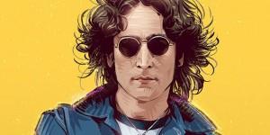На аукционе продадут альбом Джона Леннона, который музыкант подписал своему убийце