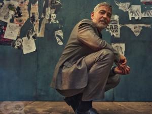 Джордж Клуни подарил своим друзьям в благодарность по $1 млн. долларов