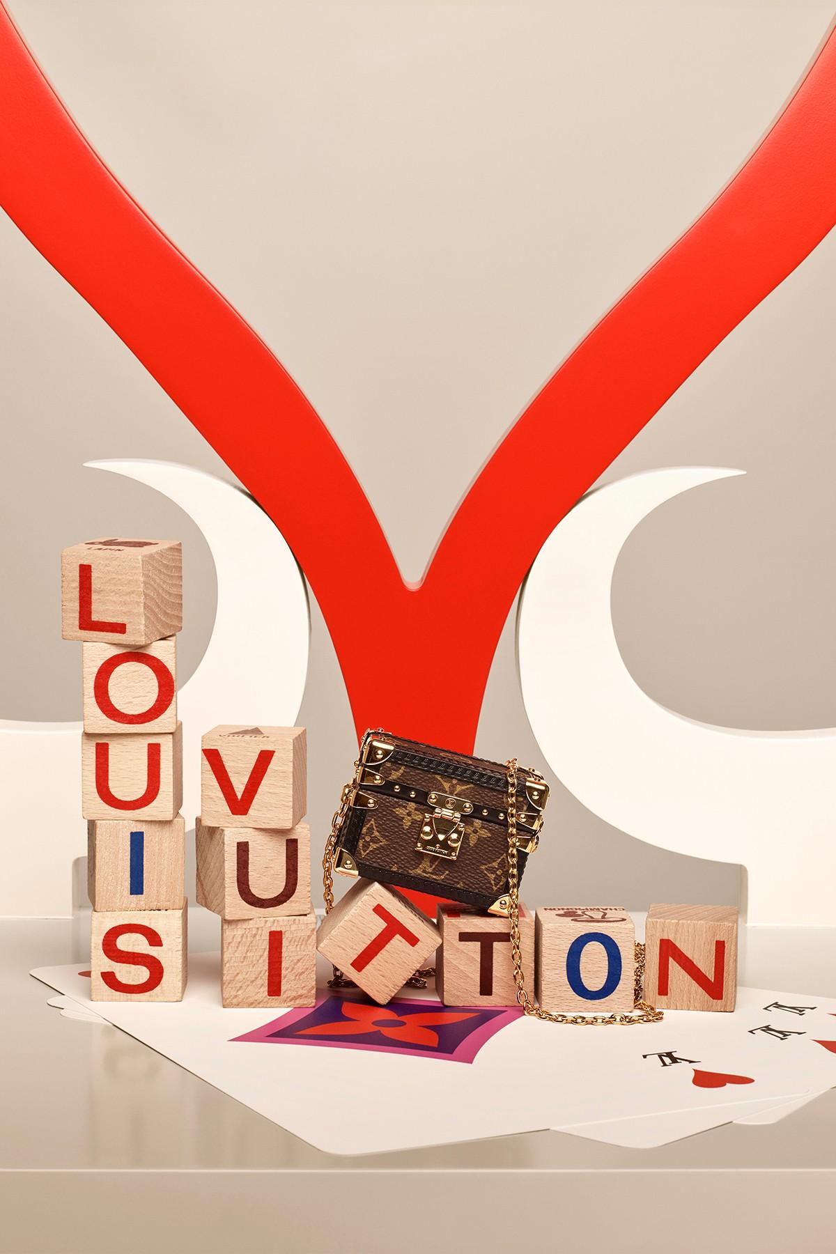 Louis Vuitton 13