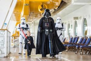 Взгляд внутрь: Disney показал, каким будет отель по