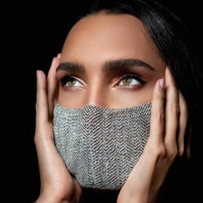 diamond-mask