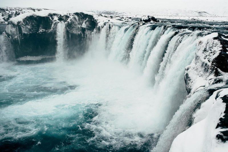 исландия 7