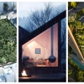 архитектурные тренды