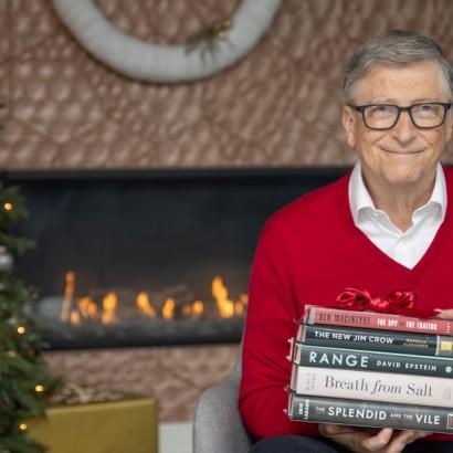 Билл Гейтс 2