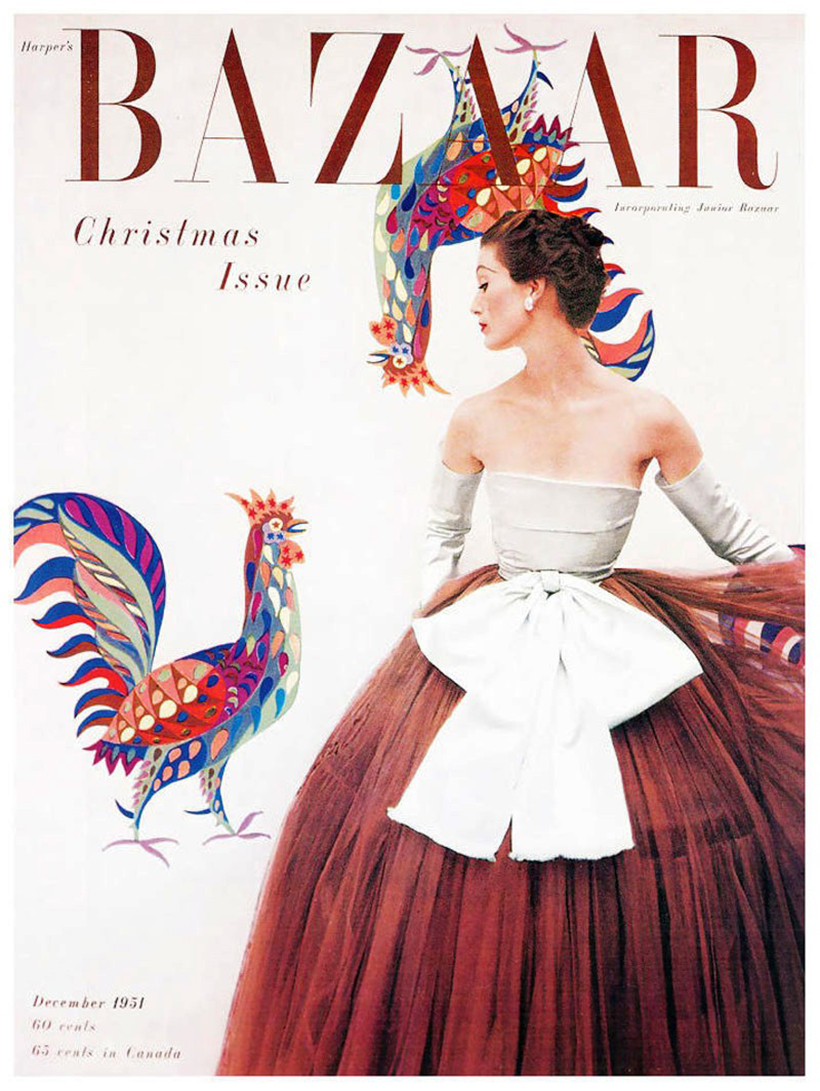 Harpers -1951