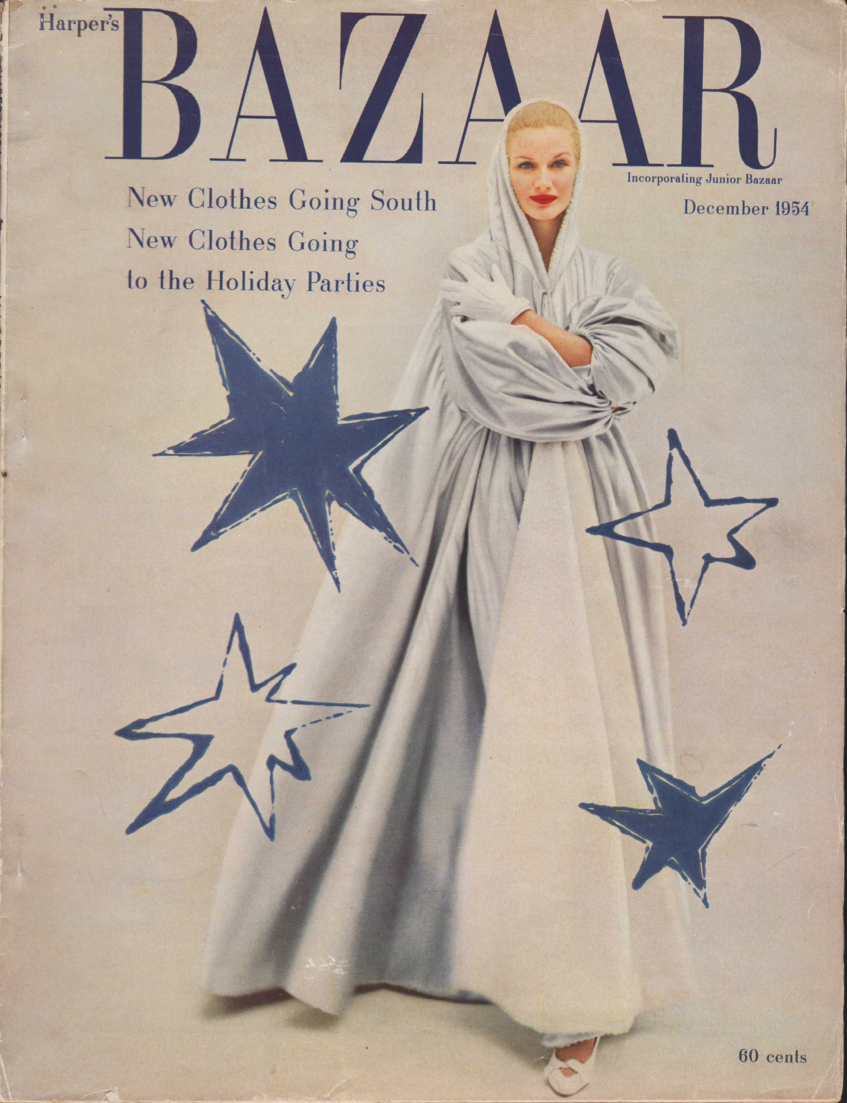 Harpers 1954