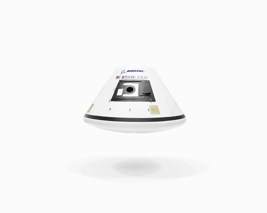 NASA 12
