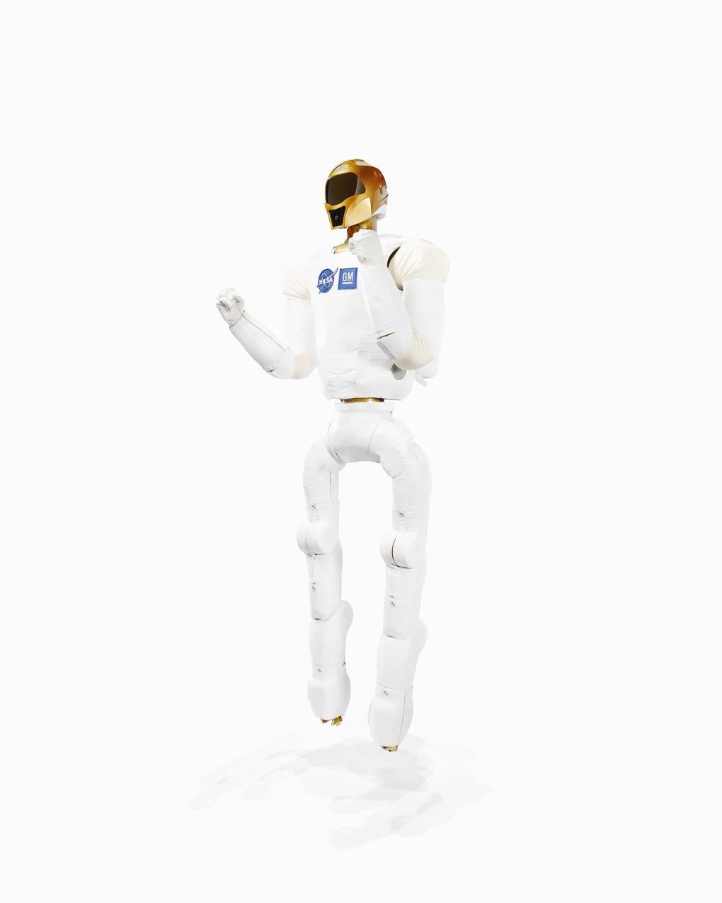 NASA 15