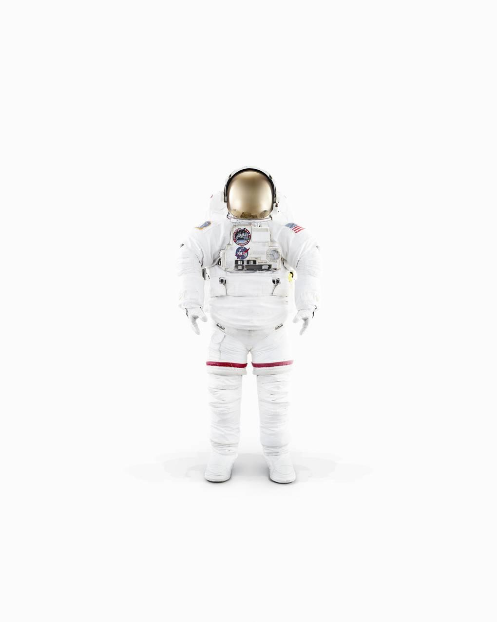 NASA 16
