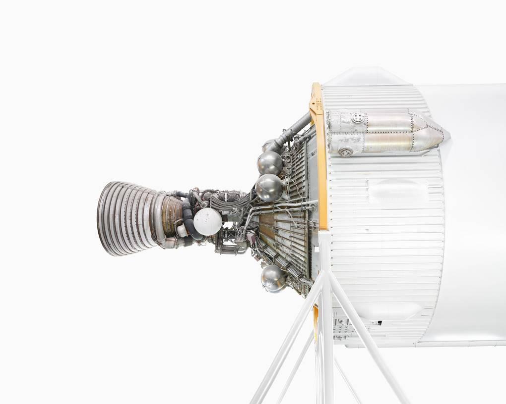 NASA 25