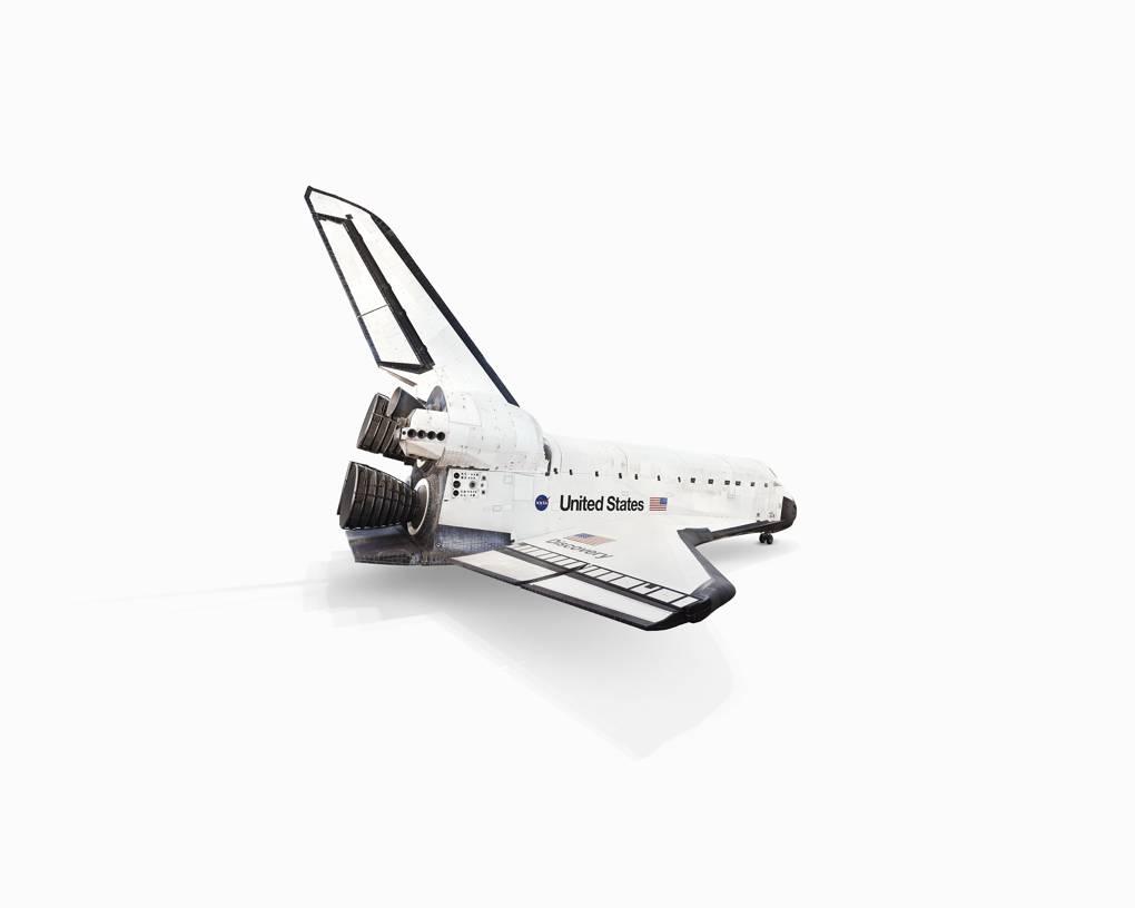 NASA 9