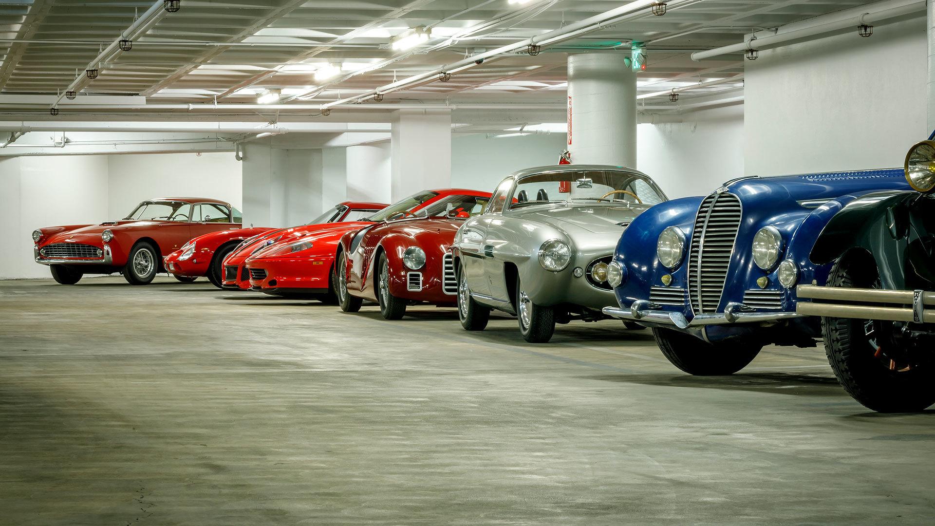 автомобили 4
