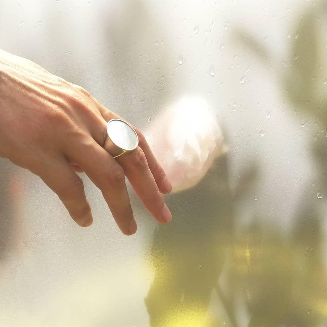 кольцо Patisserie