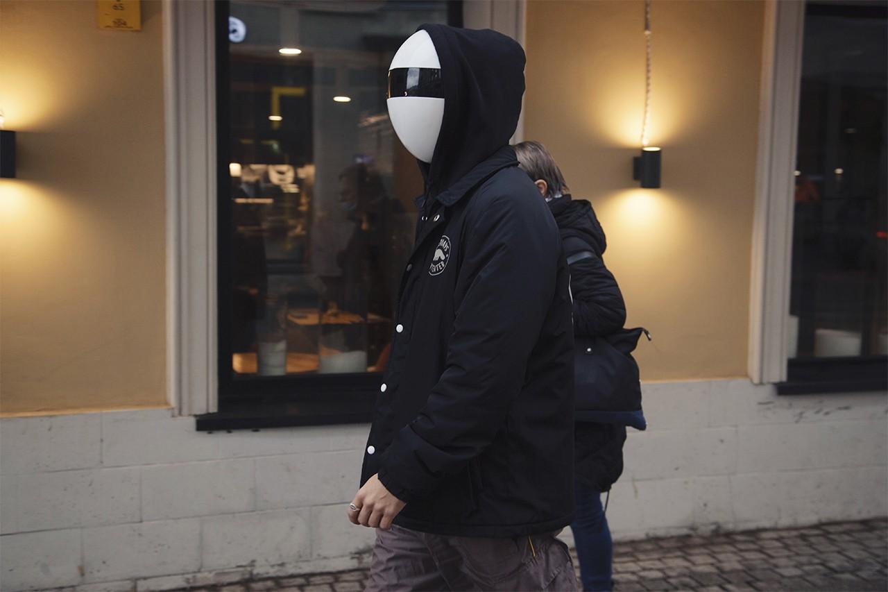 маски 6