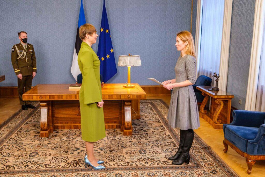 Эстония 6
