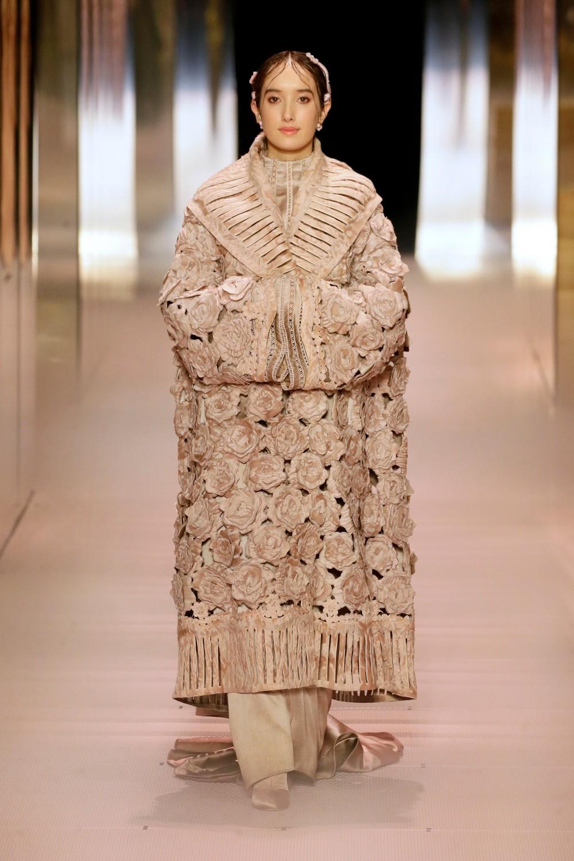 Fendi couture 11
