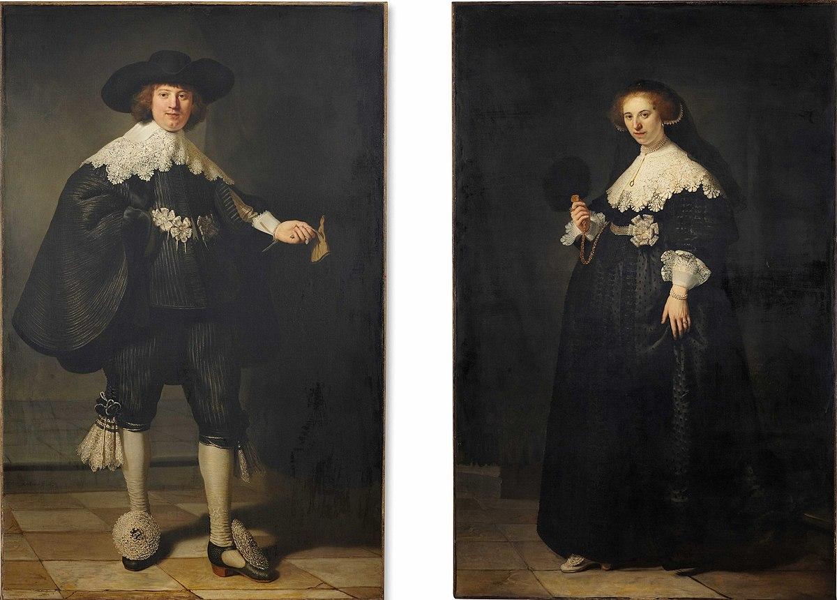 Рембрандт 2